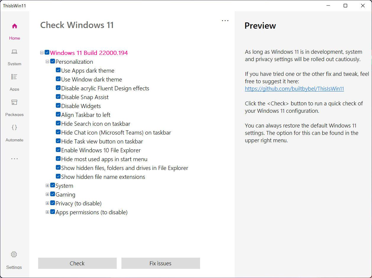 Cómo personalizar Windows 11 y ajustar el sistema a tus necesidades 30