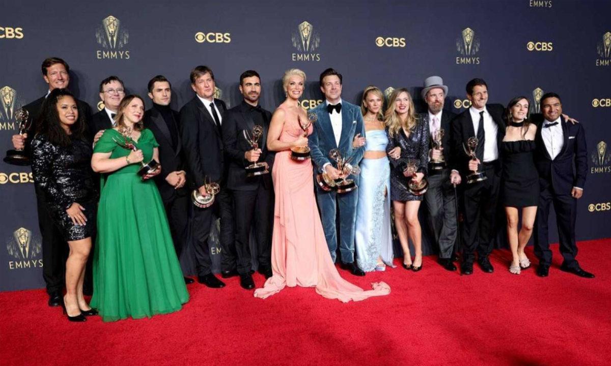 Premios Emmy 2021 ganadores