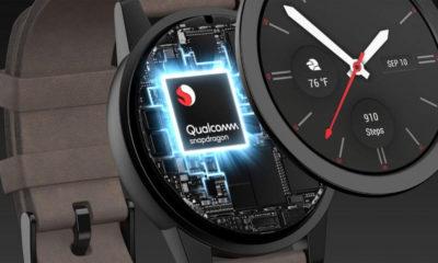 Qualcomm Snapdragon Wear 5100