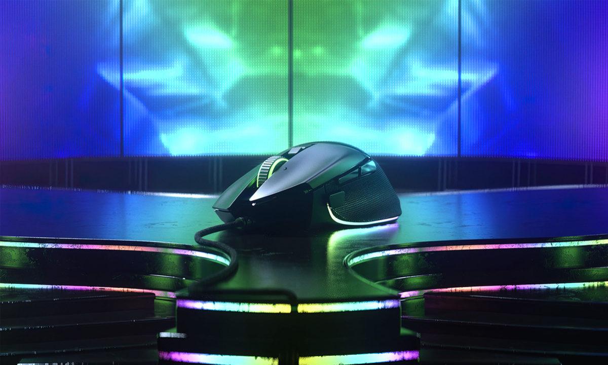 Razer Basilisk V3 ratón gaming