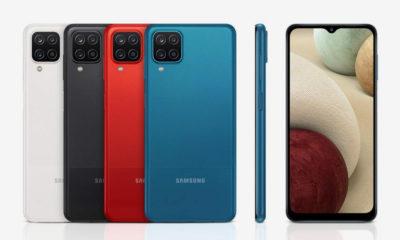 Galaxy A13 5G, el smartphone económico de Samsung tendrá una cámara de 50MP 40