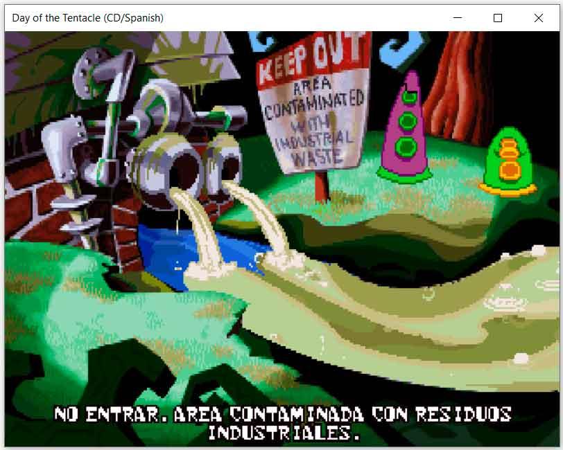 ScummVM: recupera los juegos de tu infancia