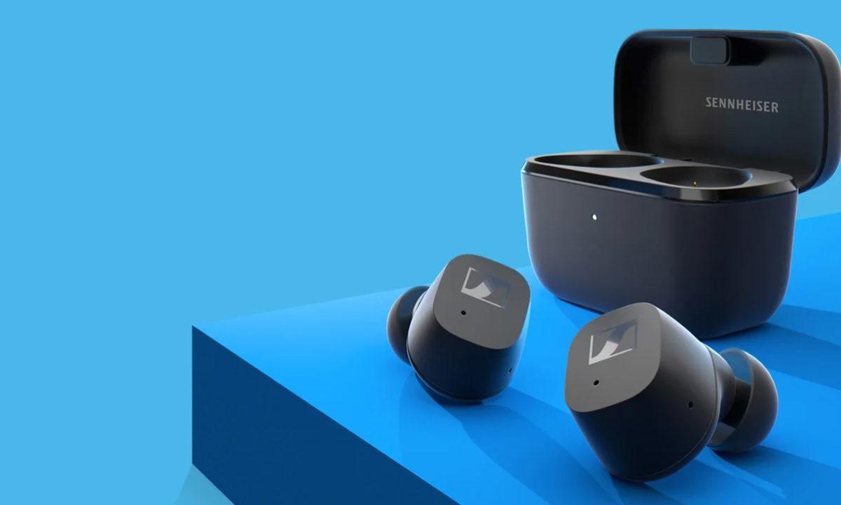 Sennheiser CX Plus auriculares true wireless ANC