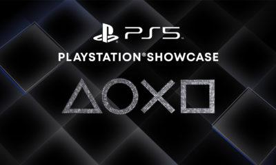 Sony PS5 PlayStation 5 Showcase