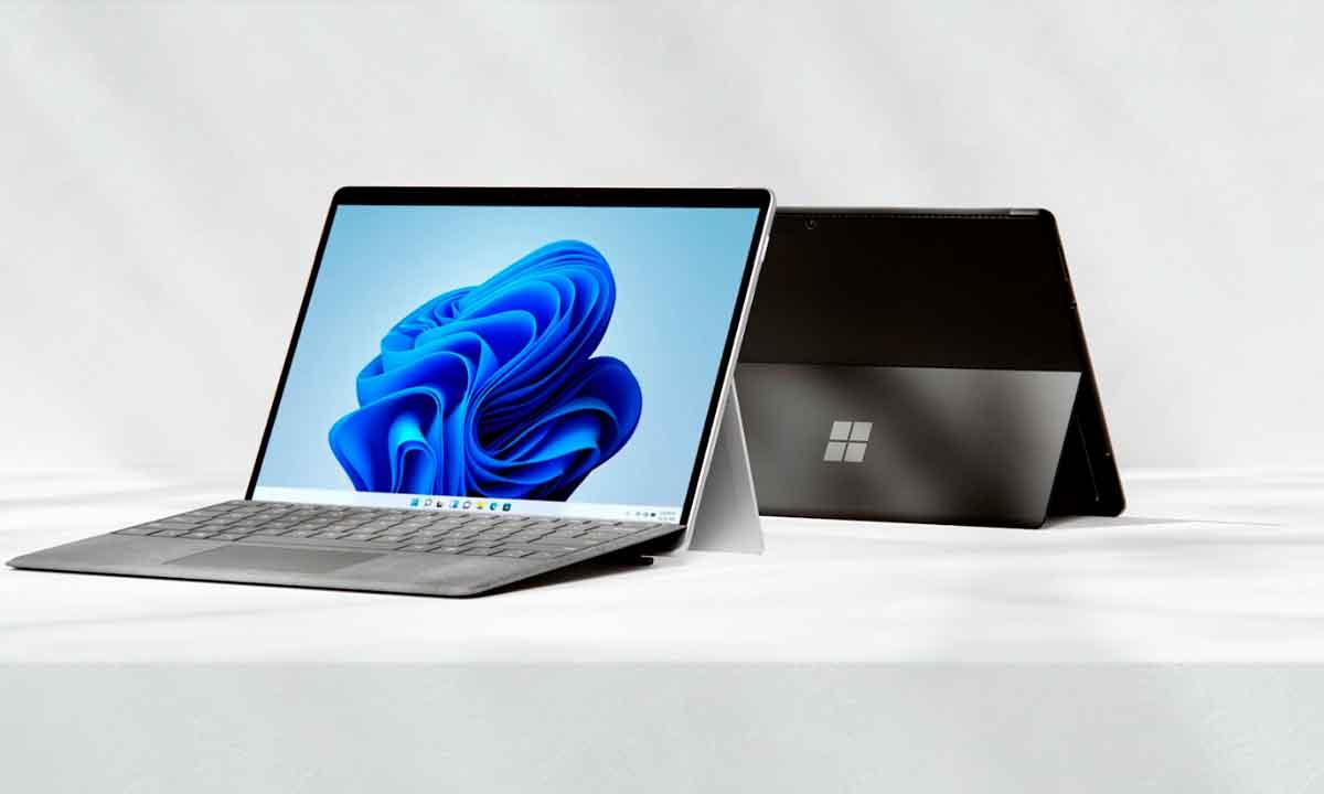 Surface Pro 8: la evolución de un pionero