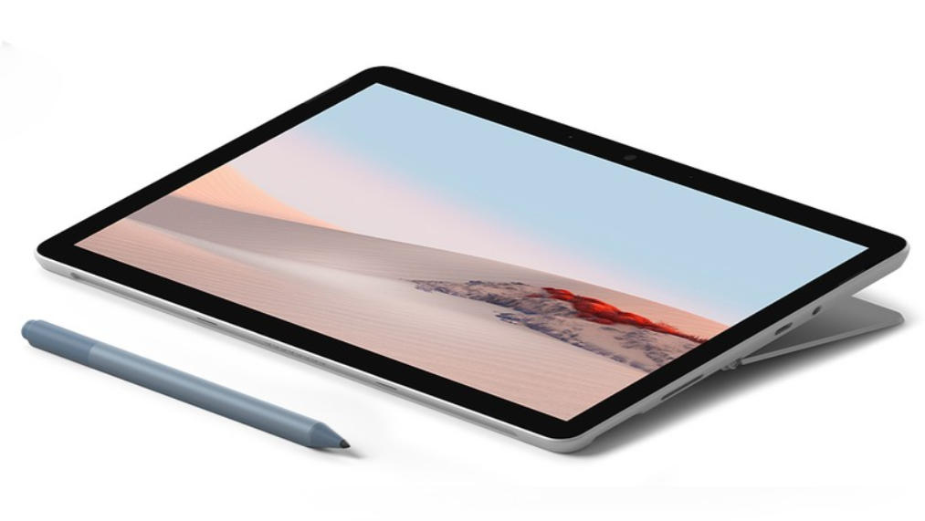 Surface 2021