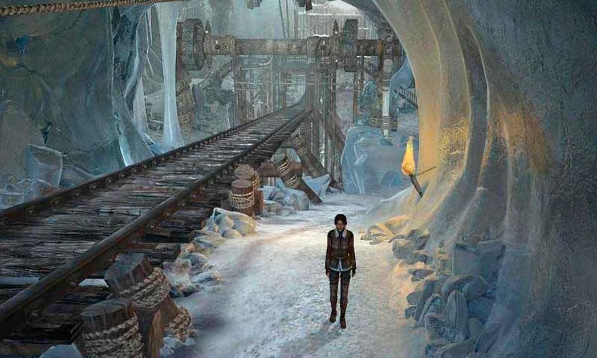Syberia y Syberia 2: gratis en Steam