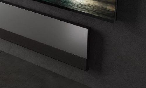 TCL X9 Onkyo barra de sonido
