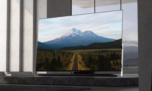 TCL X9 televisión 8K