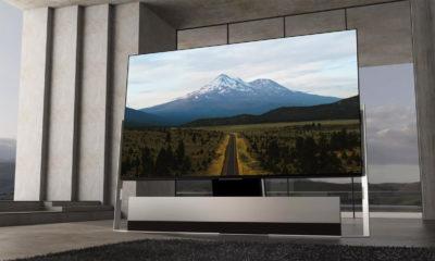TCL televisores 2021 Mini-LED, QLED y 4K HDR