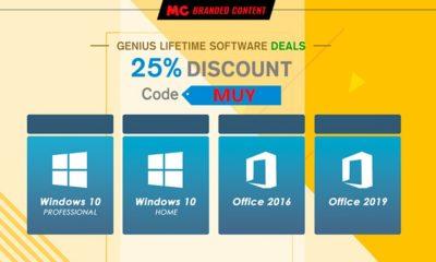 Sé original: Consigue Windows 10 Pro por solo 13,20 euros y tendrás el derecho a actualizar a Windows 11 gratis 1