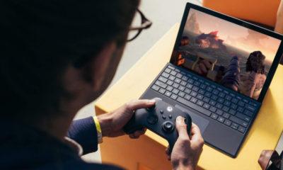 Xbox Cloud retransmitir juegos de Xbox en PC Windows