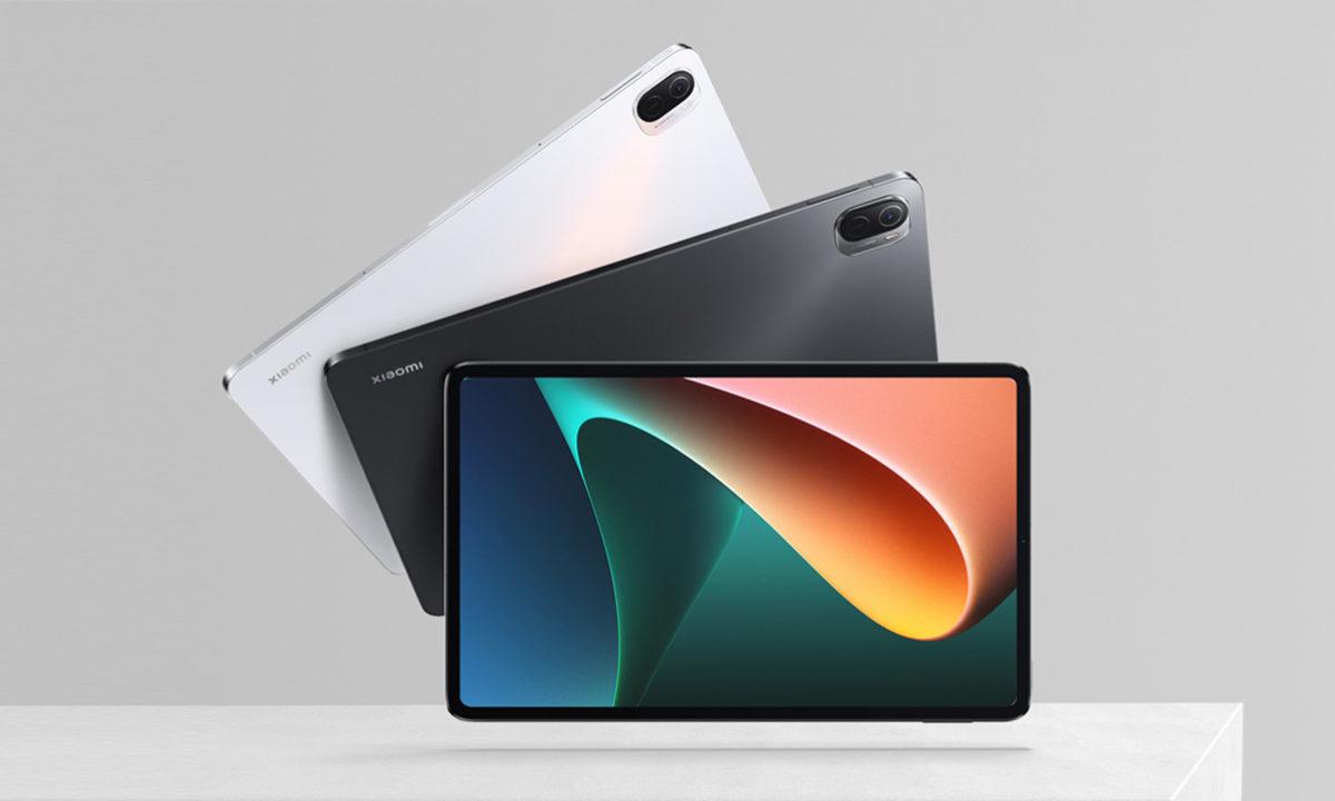 Xiaomi Pad 5 disponible precio España