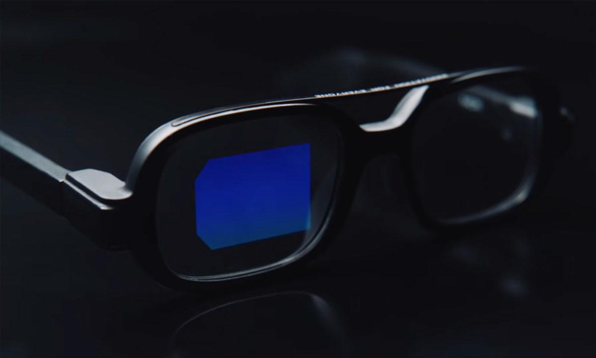 Xiaomi Smart Glasses gafas inteligentes de realidad mixta
