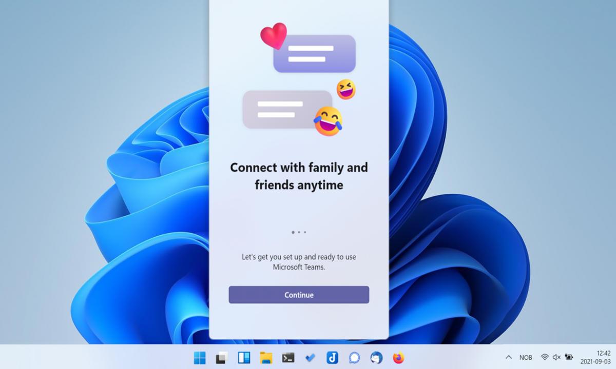 anuncios de Windows 11