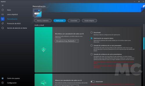 ASUS Vivobook Pro X16, análisis: ASUS reinventa la rueda 37