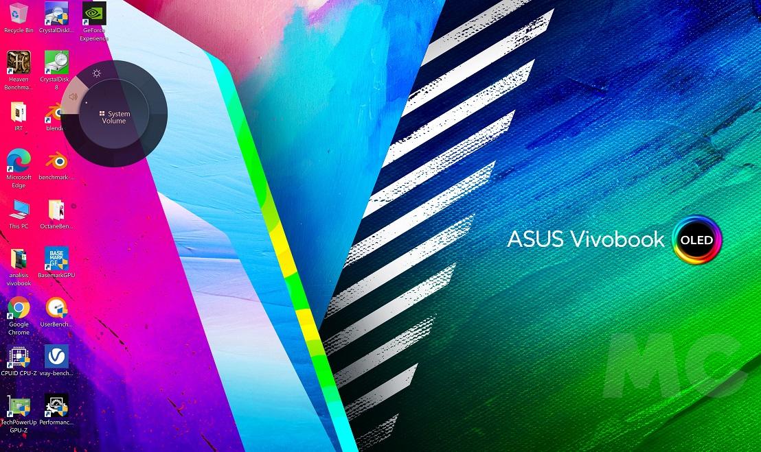 ASUS Vivobook Pro X16, análisis: ASUS reinventa la rueda 49