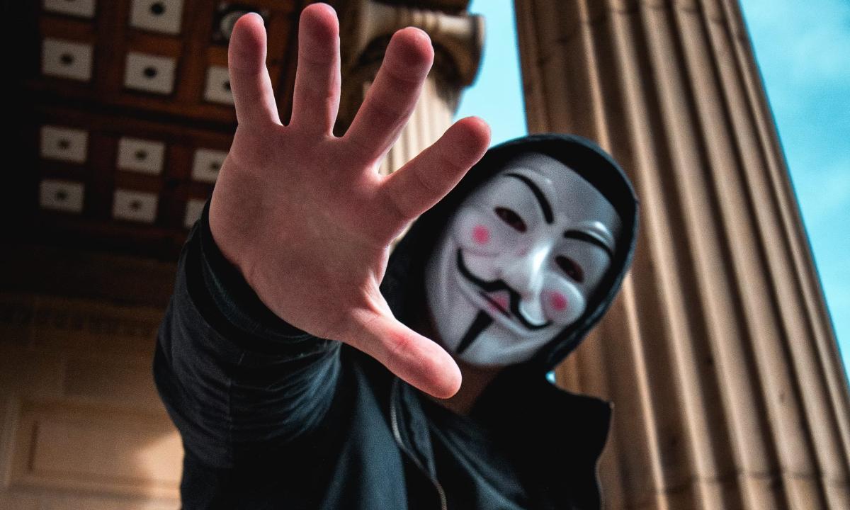 hacker - telegram