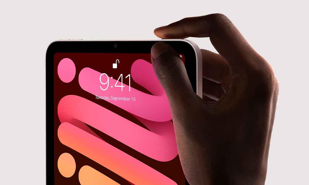 iPad 2021 y iPad Mini 2021, las tablets de Apple para cerrar el año