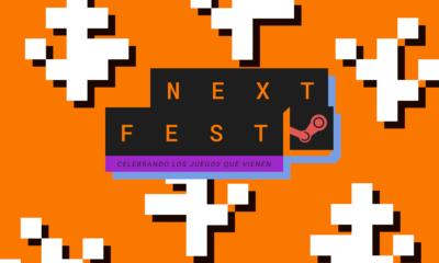 Steam Next Fest 2021
