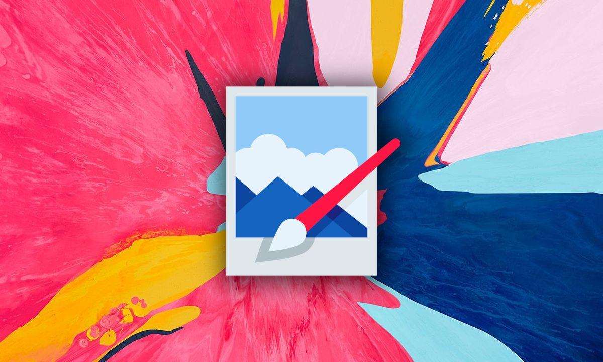 Si no te convence el nuevo Paint, la alternativa sigue siendo Paint.net 27