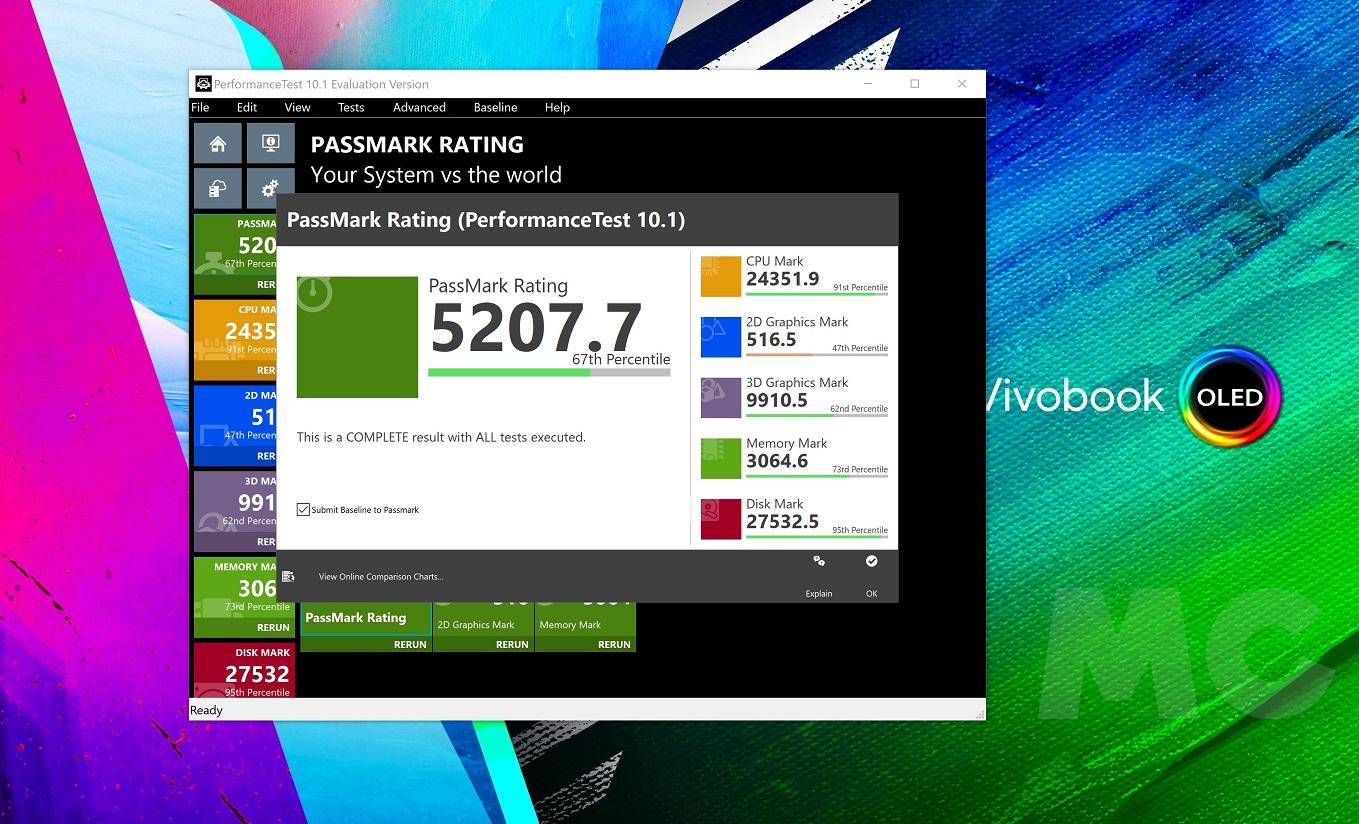 ASUS Vivobook Pro X16, análisis: ASUS reinventa la rueda 70