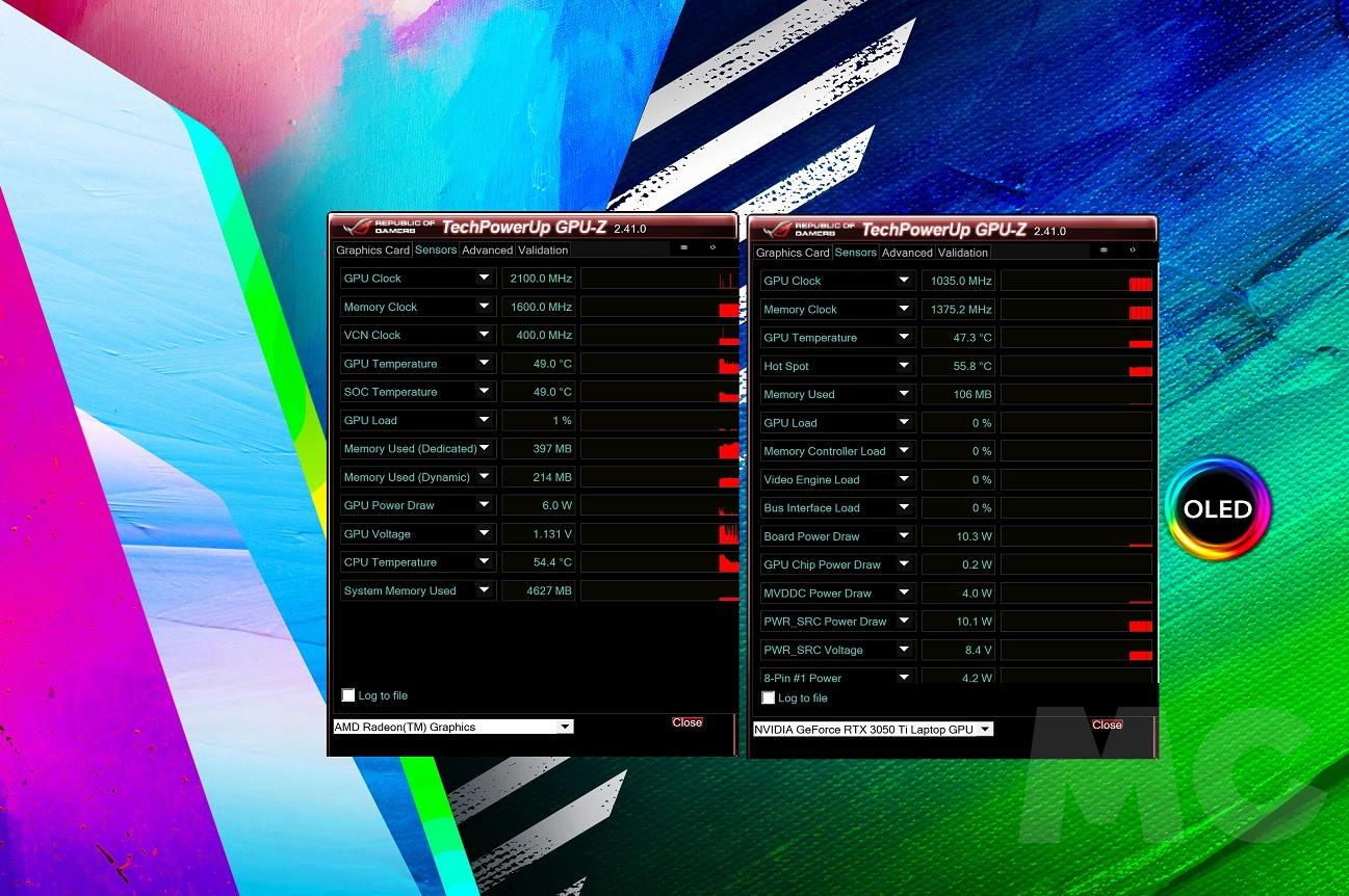 ASUS Vivobook Pro X16, análisis: ASUS reinventa la rueda 58