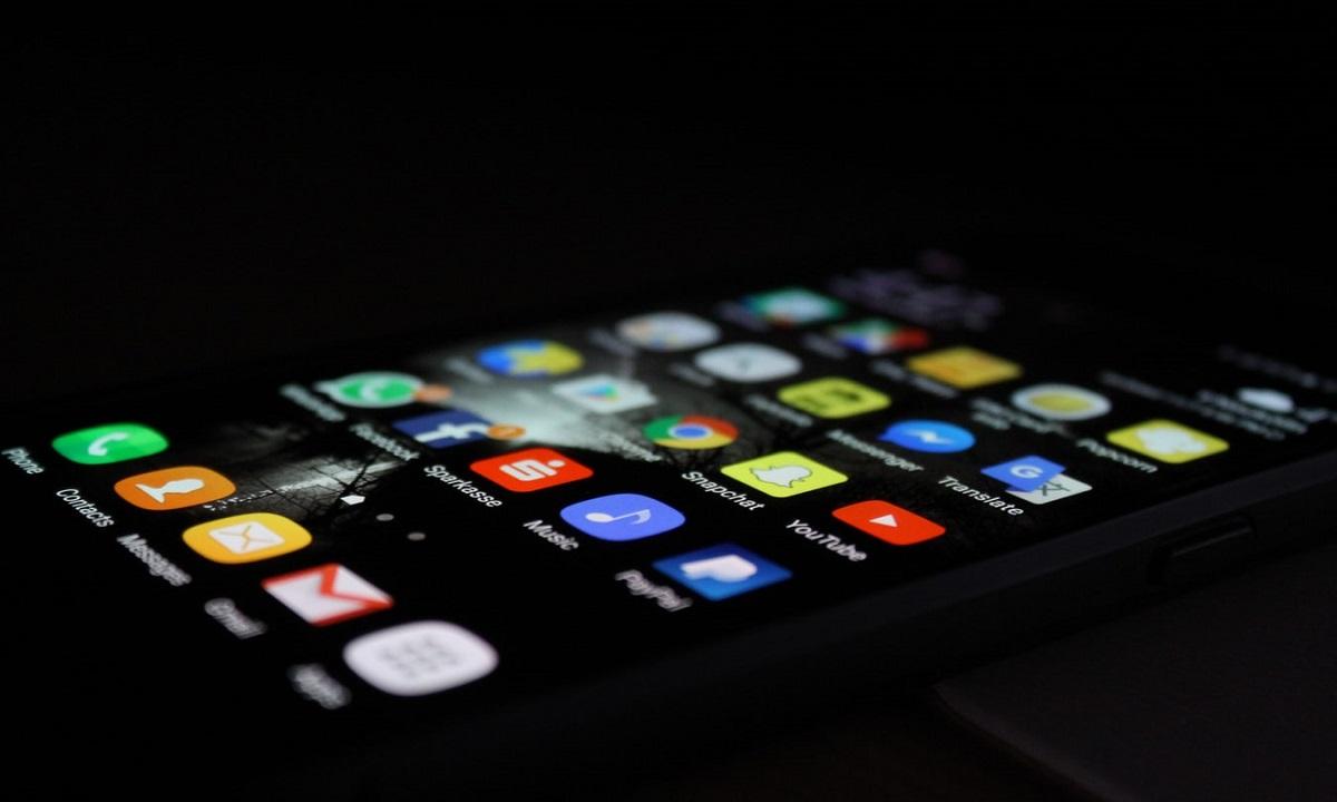 vida útil de un smartphone
