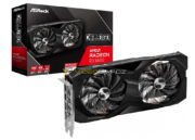AMD Radeon RX 6600 ASRock