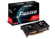 AMD Radeon RX 6600 PowerColor