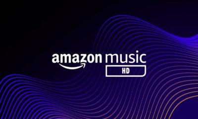 Amazon Music: audio espacial para todos
