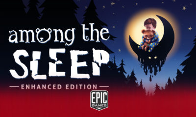 Among the Sleep Juegos Gratis Epic Games