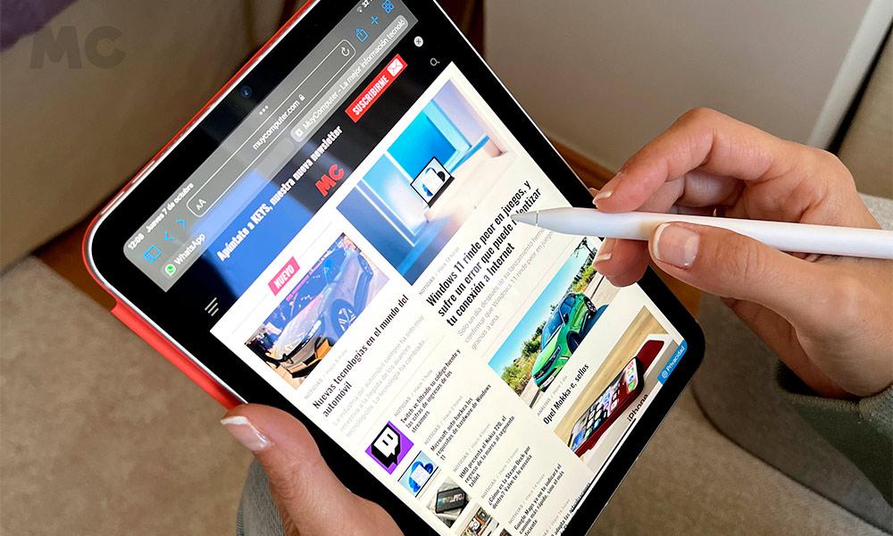 Apple iPad mini (2021), análisis: el más Pro de su estirpe