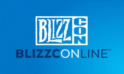 BlizzCon 2022 cancelada Blizzconline
