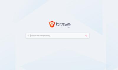 Brave Search, el buscador de Brave