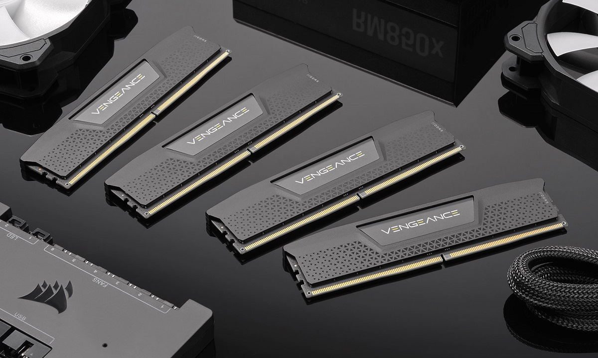Corsair VENGEANCE DDR5