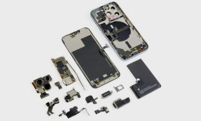 Coste de fabricación del iPhone 13 Pro