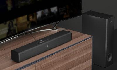 Creative Stage 360, una barra de sonido todo en uno para música, películas y gaming 36