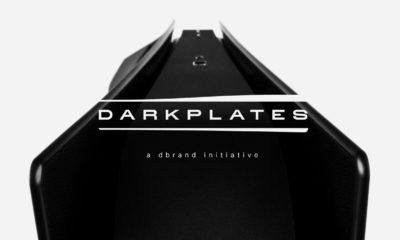 Dbrand Darkplates carcasas personalizadas PS5