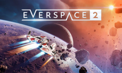 Everspace 2 Xbox Game Pass