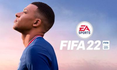 FIFA 22 EA Sports cambio licencia oficial