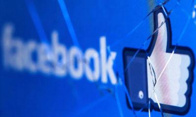 Facebook apagón mundial