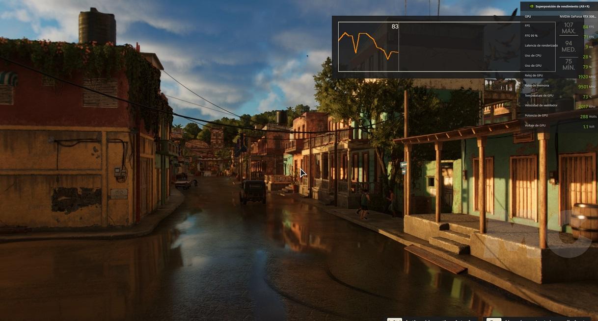 Far Cry 6 con la iluminación inmersiva de Corsair luce así de bien 39