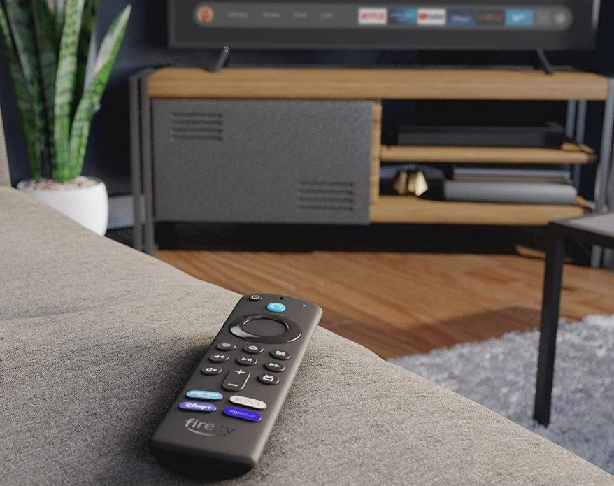 Amazon pone a la venta el Fire TV Stick 4K Max, el mejor de su segmento 30