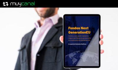 Fondos Next GenerationEU