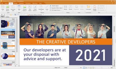 FreeOffice 2021