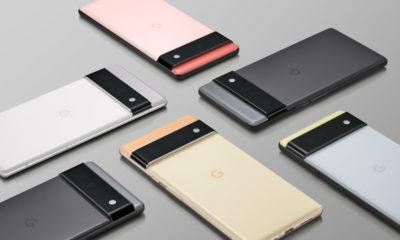 Google Pixel 6 Pixel Pass