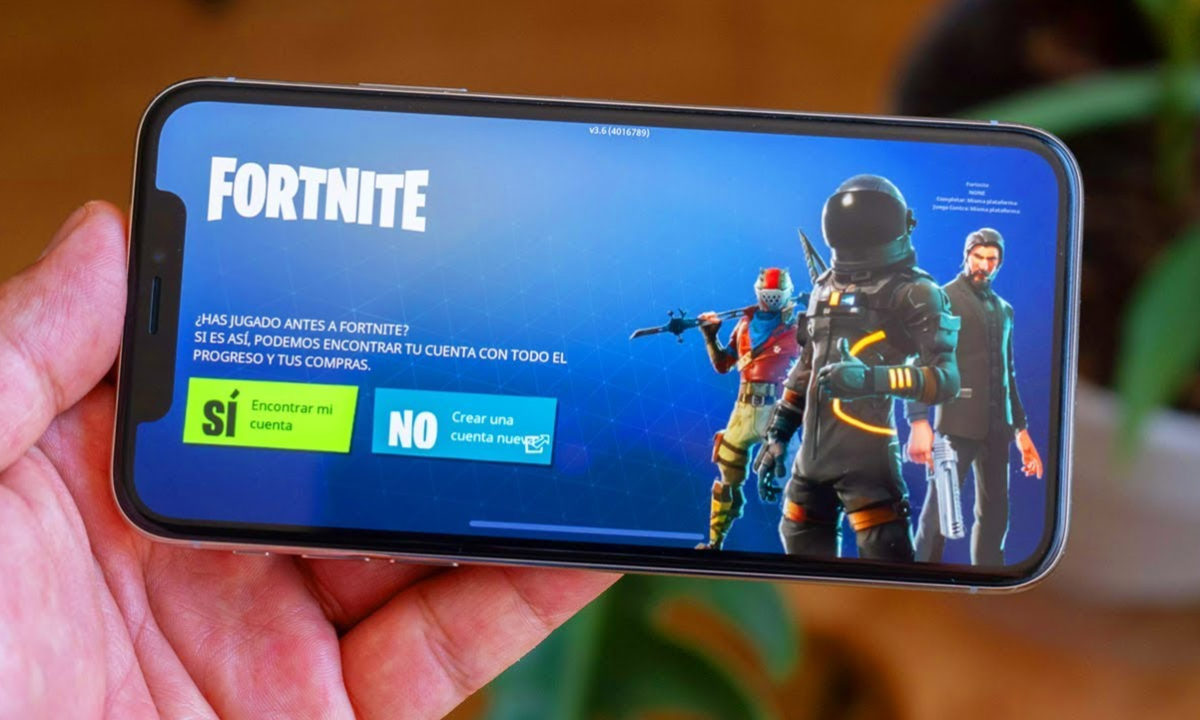Google Play Store demanda Epic Games Fortnite