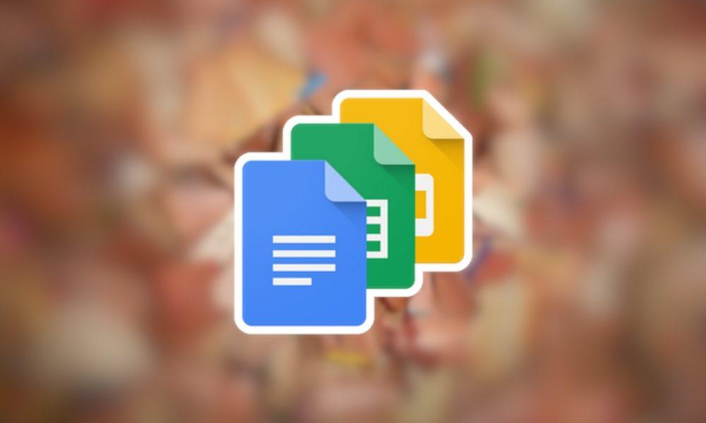 Google Docs cumple 15 años: así se fraguó la suite ofimática en la nube