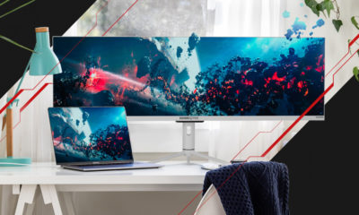Hannspree monitores gaming 240 Hz